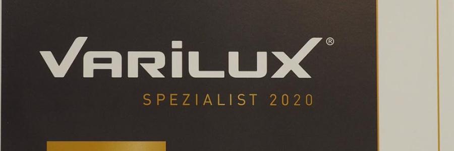VARILUX PLUS SPEZIALIST 2020